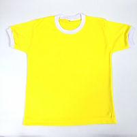 เสื้อกีฬาผ้ามันคอกลมschoolshop.jpg