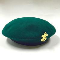 หมวกเบเล่ย์ลูกเสือวิสามัญรุ่นใหญ่schools