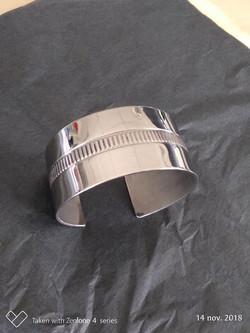 Bracelet Rond de serviette