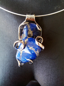 Lapis Lazuli (Afghanistan)