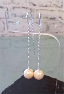 Perles eau douce