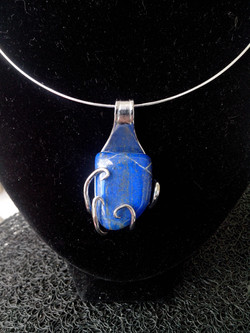 Lapis Lazuli 30grs.
