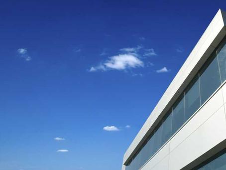 Structural advances result in safer aluminum composite panels