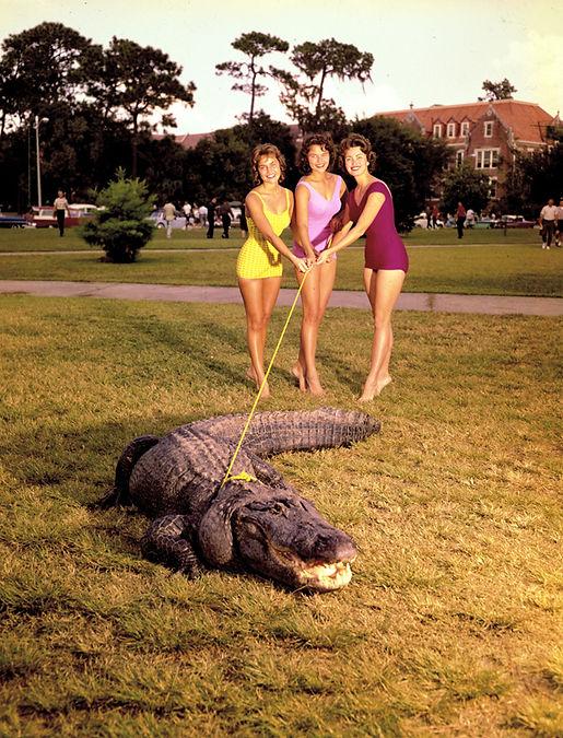 UF00031383_3 University of Florida coeds