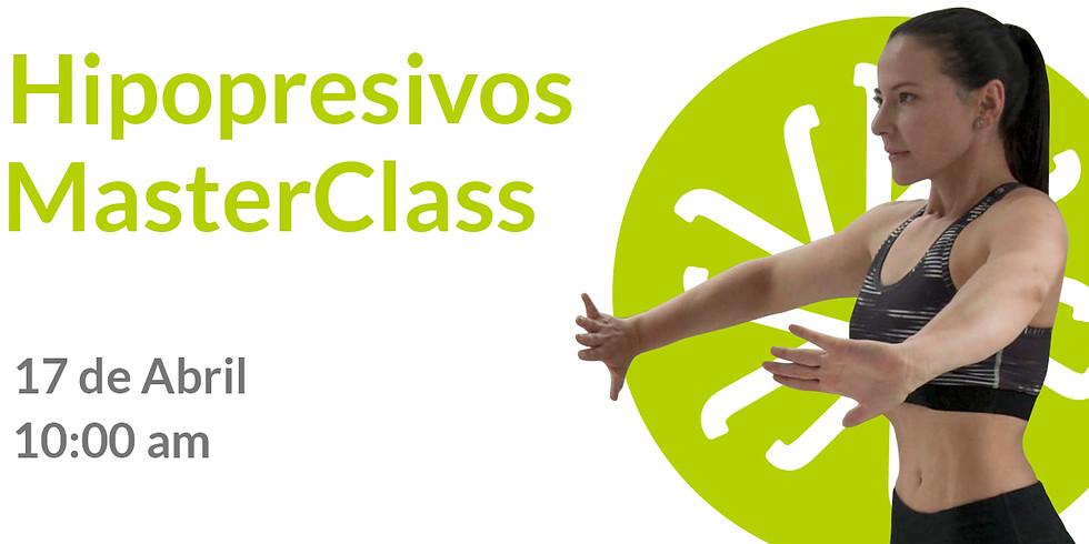 Masterclass de Hipopresivos