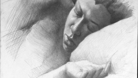 Sleeping model