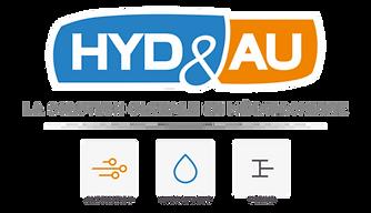 Logo HYD&AU