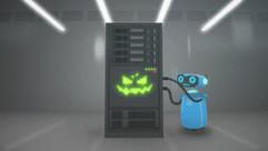 Fix-it-bot Animation Test