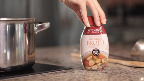 Kitchen Accomplice - Broth Concentrates