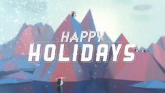 Insivia Holiday Greetings 2016