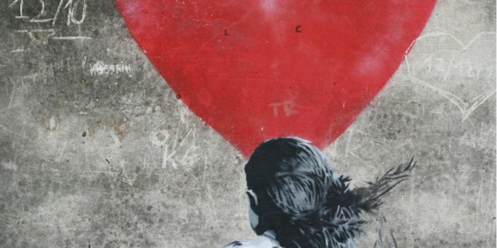 Childrens street art class 13 +