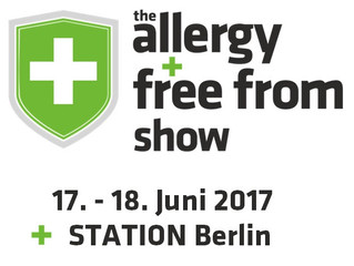Allergy & Free From Show, STATION Berlin 17. - 18. Juni
