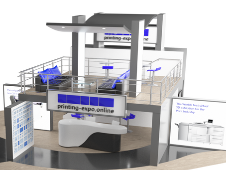 SEO your Exhibition Stand