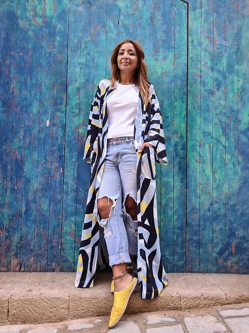 Kimono ZAHRA #01