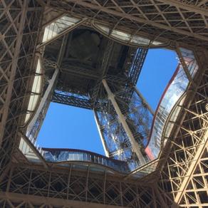 Eiffel down