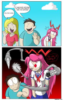 Yandere Cyborg Comic.png