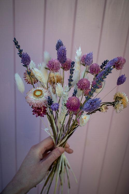 Purple Dreams Bouquet
