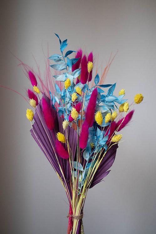 Mermaid Dried Bouquet