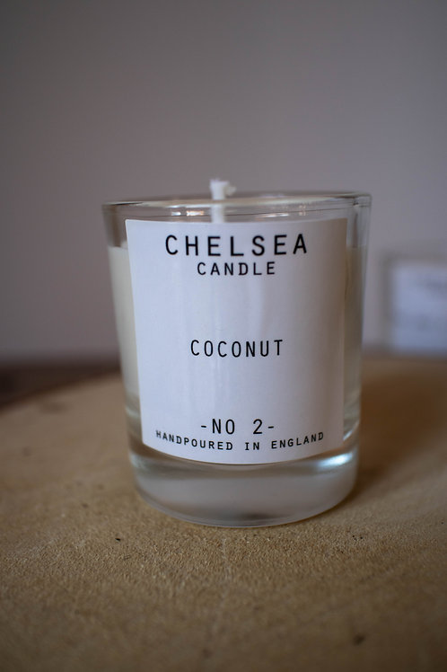 Hand Poured Soy Wax Candle 90ml