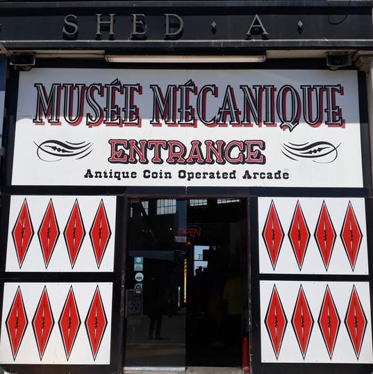 Museu dos autômatos