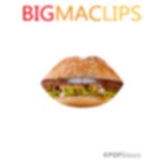 E-poetry | Big MAC Lips