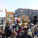 Cinco de Mayo Festival, San Francisco