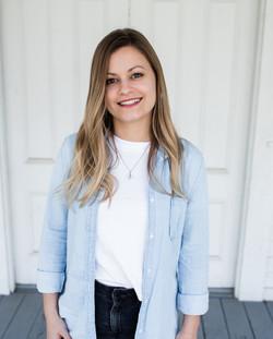 Julie Ochterbeck - Manager