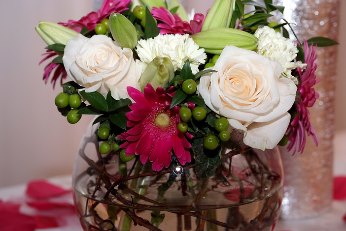 Starlet Flowers