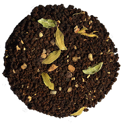 BLACK MASALA CHAI TEA