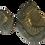 Thumbnail: Rare Laxmi Narayan Chakra Shaligram 652 grams