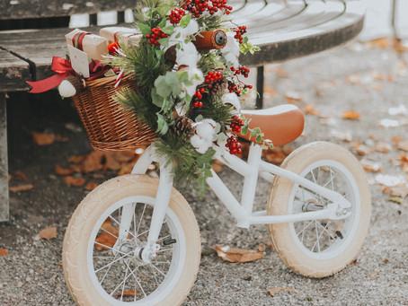 Christmas Series Gift Guide: Banwood Bikes & Trikes