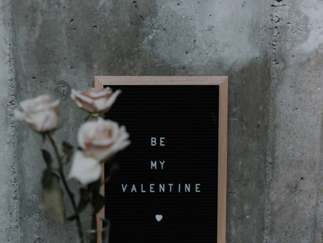 Are you ready for Valentine's Day?