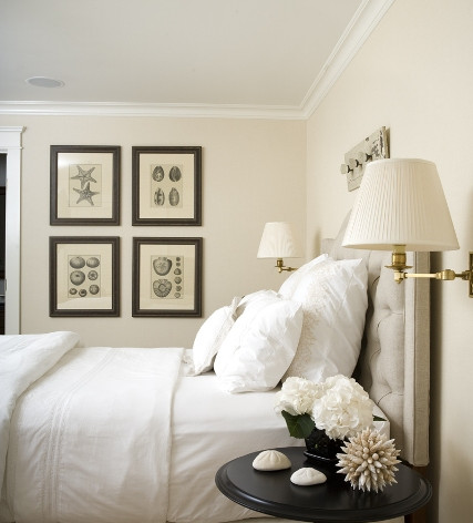 Nantucket Bedroom