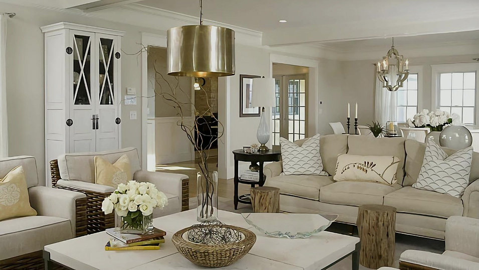 Bacarella Interiors | Interior Design NJ