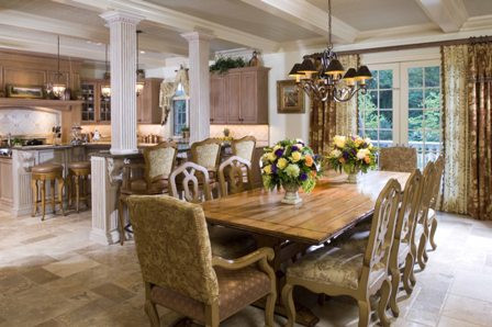 Colts Neck Dining Room
