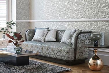 Bacarella Fabrics - Covers & Wallpaper
