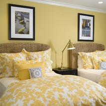 Nantucket Guest Room