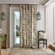 Bacarella Fabrics, Curtains