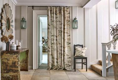 Bacarella Fabrics Curtains