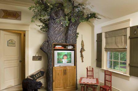 Colts Neck Children's Room