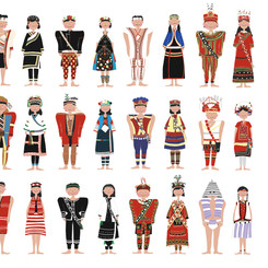 Taiwan's Indigenous Peoples