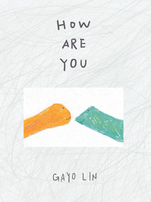 Picturebook: How Are You