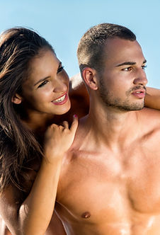 Laser Hair Removal for men and women face and body