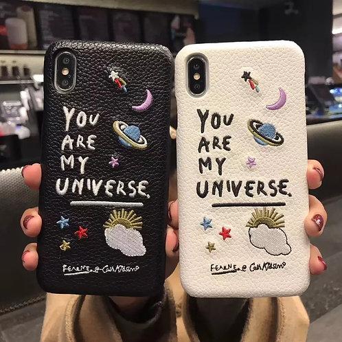 MY UNIVERSE CASE