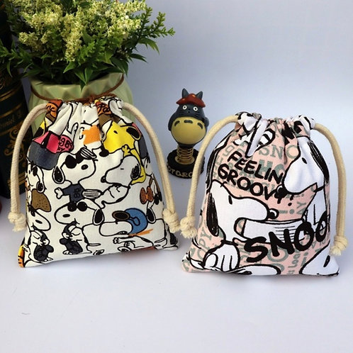 SMALL SNOOPY BAG