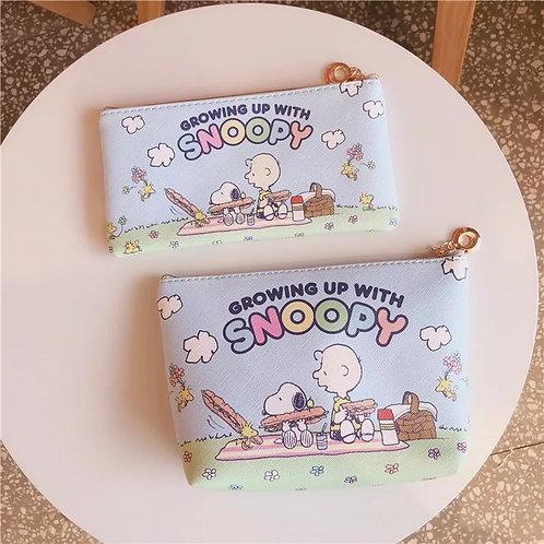 SNOOPY PEN BAG