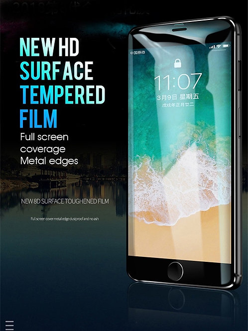 7D TEMPERED GLASS