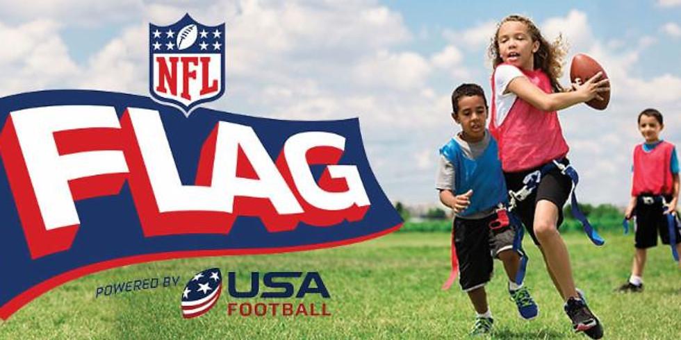 NFL Flag Football Parent Meeting