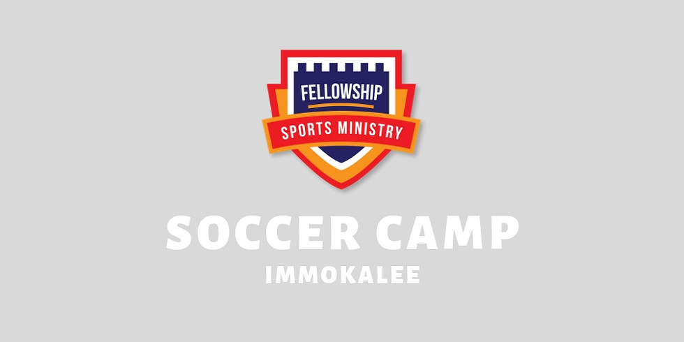 FSM Soccer Camp