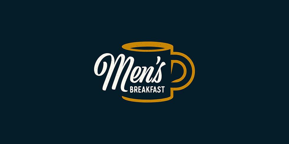 Fellowship Men's Breakfast
